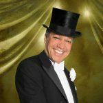 Frank Sanders in nieuwe Nederlandse musical – Rondom het Rembrandtplein
