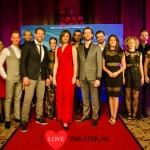 Pers presentatie Evita – FotoReportage