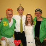 Pers presentatie Musical The Wiz – FotoReportage