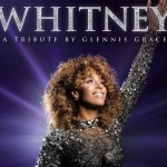 Glennis Grace geeft wegens groot succes extra Whitney Tribute in Rotterdam Ahoy