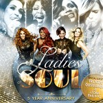 Ladies of Soul keren in november terug naar de Ziggo Dome