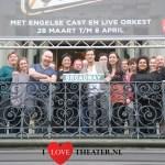 Broadway schittert aan de Amstel