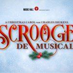Wegens groot succes: 6 extra voorstellingen 'Scrooge, de Musical'