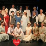 Pers preview Thoroughly Modern Millie – FotoReportage