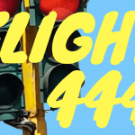 Pandora Werktheater presenteert: Flight444