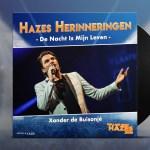 Xander de Buisonjé brengt tweede Hazes Herinnering uit op single