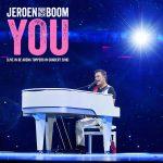 Jeroen van der Boom brengt You op single uit