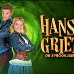 'Hans en Grietje, de sprookjesmusical' trekt ook naar West-Vlaanderen