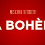 Indrukwekkende arenaversie van Puccini's 'La Bohème' op 22 december in Vorst Nationaal