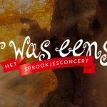 Tinne Oltmans en Johan Kalifa Bals vervoegen de cast van 'Er Was Eens…, het Sprookjesconcert'
