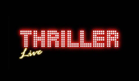Bo Saris special guest bij Thriller LIVE in Mainstage Brabanthallen