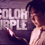 Blog Naomi van der Linden: The Color Purple