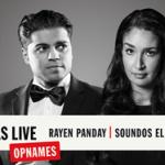 Stand-up comedy opnames door Netflix in Nederland