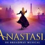 Broadway musical Anastasia naar AFAS Circustheater in Scheveningen