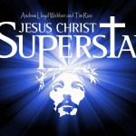 TED NEELEY TERUG IN JESUS CHRIST SUPERSTAR