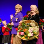 Simone Kleinsma geëerd met koninklijke onderscheiding voor hele oeuvre