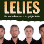 Win 2 kaarten voor de musical Lelies