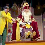 Ernst en Bobbie vieren een spannende verjaardag voor Sinterklaas vanaf 11 november