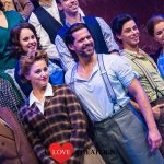 Pers preview Evita – FotoReportage