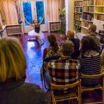 Huiskamerfestival Gluren bij de Buren breidt in 2019 uit naar 23 steden