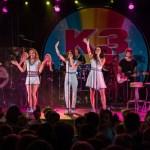 K3 komt met nieuw album Roller Disco en veel meer nieuws