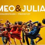 Tijdloze klassieker 'Romeo & Julia' wordt modern dansspektakel in Capitole Gent