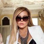 ANASTACIA IN QUEEN MUSICAL WE WILL ROCK YOU
