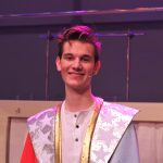 De Musical 2.0 Topklas brengt een gedroomde Joseph and the Technicolor Dreamcoat