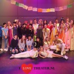 Lovende reacties na première Joseph and the Amazing Technicolor Dreamcoat