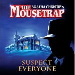 Agatha Christies THE MOUSETRAP, exclusief in Zoetermeer