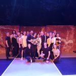 Musical Evita verkoopt 100.000ste ticket!