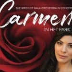 'Klassiek In Het Park' pakt uit met indrukwekkende namen