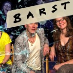 Nieuw Niks speelt BARST in Werkplaats Walhalla