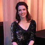Renée van Wegberg zingt List, Shaffy & Piaf