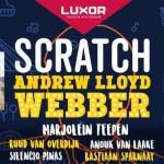 Het Nieuwe Luxor en    Scratch This Musical slaan    handen ineen!