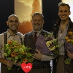 40-45 premiere Bert Cosemans, Michiel de Meyer en Jo Hens – FotoReportage