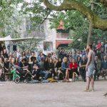 Zondagse muziekserie Sunday Sounds terug in de Tuin