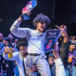 Breaker Shinshan wint Nederlandse voorronde Red Bull Dance Your Style