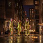 ALLERLAATSTE THEATERTOURNEE Muzikaal cabaret Enge Buren 'BASTA!' start 3 oktober