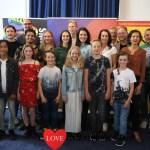 Zomerprogrammering ITA i.s.m. Pride Amsterdam gepresenteerd – FotoReportage