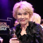 Presentatrice en actrice Martine Bijl op 71-jarige leeftijd overleden