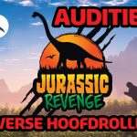 Audities Dinoshow Jurassic Revenge