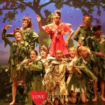 Once on this island de musical NME kids on tour – FotoReportage