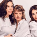 Carice van Houten en Halina Reijn initiëren dramaserie voor BNNVARA en VTM waarin ze twee van de hoofdrollen vertolken