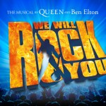 Extra voorstellingen Queen rockmusical We Will Rock You