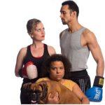 Theatergezelschap BonteHond maakt een troostende voorstelling over scheiden en schuldgevoel