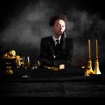 Topcast in nieuwe familievoorstelling 'Zwijnenstal' van Theater Sonnevanck en Nederlandse Reisopera