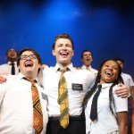 The book of Mormon brengt Broadway naar Nederland
