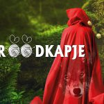 Win 4 kaarten voor Roodkapje de Musical van Langhout Theater