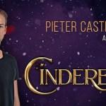 Pieter Casteleyn (Prins) en Roel Felius (vader Cinderella) vervolledigen hoofdcast familiespektakel 'Cinderella'